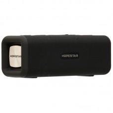 Колонка портативная Bluetooth Hopestar T9 Black