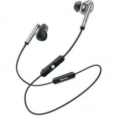 Наушники гарнитура вакуумные Bluetooth Baseus S30 NGS30-OA Grey