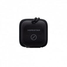 Колонка портативная Bluetooth Hopestar P15 Black