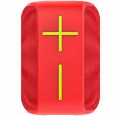 Колонка портативная Bluetooth Hopestar P16 Red
