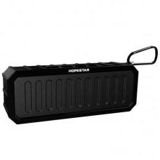 Колонка портативная Bluetooth Hopestar T3 Black