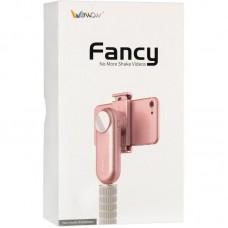 Стедикам электронный 1-х осевой для смартфона Wewow Fancy Pink