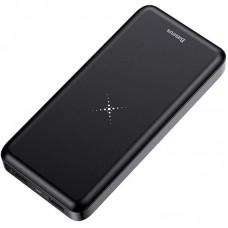 УМБ Power Bank Baseus M36 Wireless 10000mAh PPALL-M3601 Black