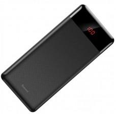УМБ Power Bank Baseus Mini Cu Digital LCD 10000mAh PPALL-AKU01 Black