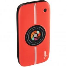 УМБ Power Bank Remax RPP-91 Camera Wireless 10000mAh Red