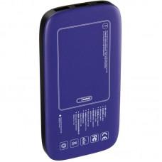 УМБ Power Bank Remax RPP-91 Camera Wireless 10000mAh Violet