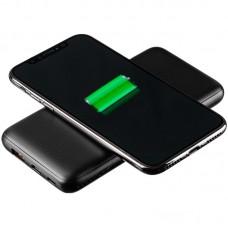 УМБ Power Bank Remax RPP-152 Resu Wireless 10000mAh Black