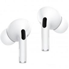 Наушники гарнитура вакуумные Bluetooth Hoco ES36 White