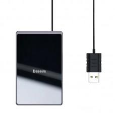 БЗУ Baseus Card Ultra Thin WX01B-01 Black