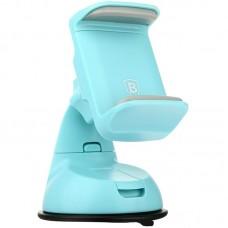 Автодержатель на торпедо Baseus Magic Car Mount SUGENT-JE03 Blue