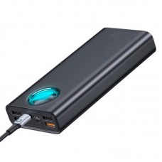 УМБ Power Bank Baseus Amblight QC Digital LCD 30000mAh PPLG-01 Black
