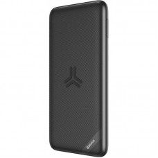 УМБ Power Bank Baseus S10 Bracket Wireless Charger 10000mAh PPS10-01 Black