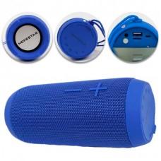 Колонка портативная Bluetooth Hopestar P7 Blue