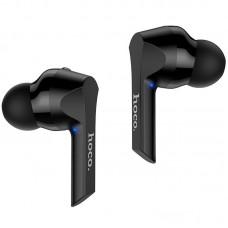 Наушники гарнитура вакуумные Bluetooth Hoco ES34 Black