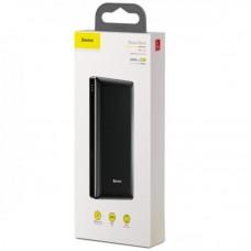 УМБ Power Bank Baseus Mini JA Fast Charge 20000mAh PPJAN-B01 Black