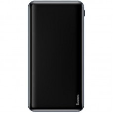 Внешний аккумулятор Power Bank Baseus Simbo Smart 10000mAh PPALL-BQB01 Black