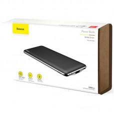 УМБ Power Bank Baseus Simbo Smart 10000mAh PPALL-BQB01 Black