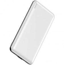 УМБ Power Bank Baseus Simbo Smart 10000mAh PPALL-BQB02 White