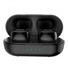Наушники гарнитура вакуумные Bluetooth Awei T13 Sport Black