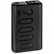 УМБ Power Bank Gelius Pro Soft 2 GP-PB20-012 2USB 2A 20000mAh Black