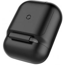 Беспроводное зарядное устройство Baseus AirPods Black WIAPPOD-01