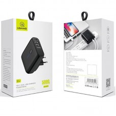 УМБ Power Bank Usams PB11 5000mAh Black US-CD71