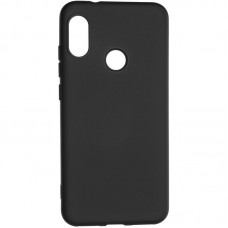 Чехол накладка TPU SK Full Soft для Samsung G975 S10 Plus Black
