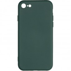 Чехол накладка TPU 2 в 1 Krazi Lot Full Soft для iPhone 7 8 Green/Red