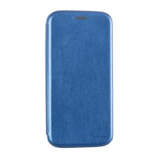 Чехол книжка PU G-Case Ranger для Huawei Y6s 2019 Y6 Prime 2019 Honor 8a Blue