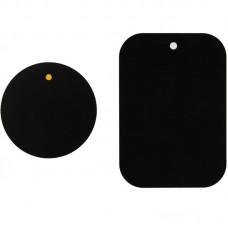 Автодержатель Magnetic Gelius Ultra GU-CH006 на решетку Black