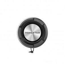 Колонка портативная Bluetooth Hopestar P20 Black