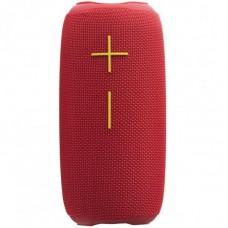 Колонка портативная Bluetooth Hopestar P20 Red