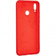 Чехол накладка TPU SK Full Soft для Xiaomi Redmi 9a Red