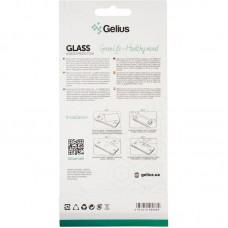 Защитное стекло Gelius Green Life Full Glue для iPhone 12 Pro Max Black