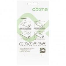 Защитное стекло Optima 5D Full Glue для iPhone 12 Black