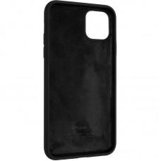 Чехол накладка TPU SK Original Full Soft для iPhone 12 Mini Black