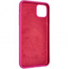 Чехол накладка TPU SK Original Full Soft для iPhone 12 Mini Dragon Fruit