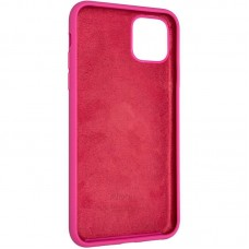 Чехол накладка TPU SK Original Full Soft для iPhone 5 5S SE Dragon Fruit