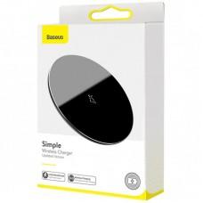 БЗУ Baseus Simple Black (WXJK-B01)