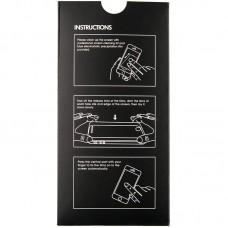 Защитное стекло Gelius Pro 5D Full Glue Clear Glass для iPhone 12 Pro Black