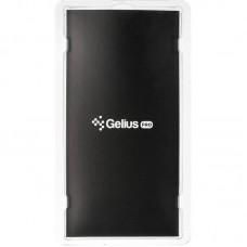 Защитное стекло Gelius Pro 5D Full Glue Clear Glass для iPhone 12 Pro Max Black