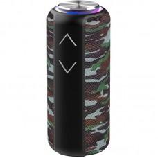Колонка портативная Bluetooth Hopestar P30 Pro Army Green