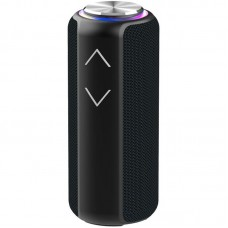 Колонка портативная Bluetooth Hopestar P30 Pro Black