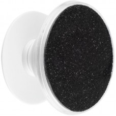 Держатель для смартфона PopSocket Shine Black