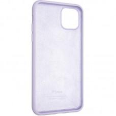 Чехол накладка TPU SK Original Full Soft для iPhone 12 Mini Lilac