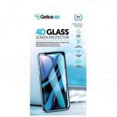 Защитное стекло Gelius Pro 4D Full Glue для iPhone 12 Black