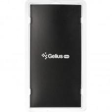 Защитное стекло Gelius Pro 5D Full Glue Privasy для iPhone 12 Pro Max Black