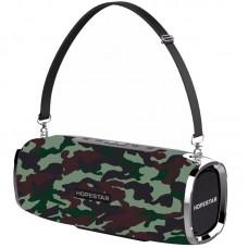 Колонка портативная Bluetooth Hopestar A6 Pro Army Green