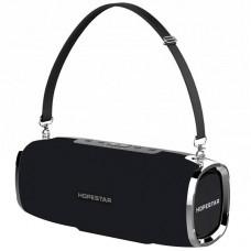 Колонка портативная Bluetooth Hopestar A6 Pro Black