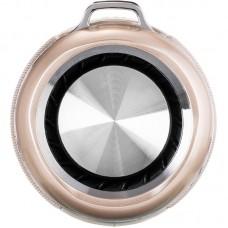 Колонка портативная Bluetooth Oudiobop LN25 Gold
